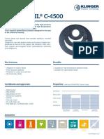 Datasheet_C-4500jshgs
