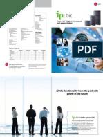 IP-LDK Brochure