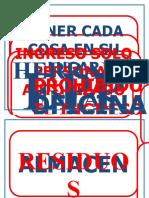 CARTELES PARA ALMACEN.docx