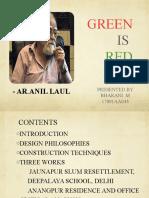ANIL LAUL BHARANI.pptx