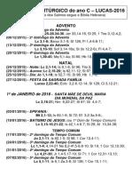Calendario-Liturgico-Ano-C-Lucas-livrinho-2016