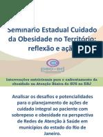Mesa Redonda - Açoes para controle da obesidade Professora Luciene Burlandy.pdf