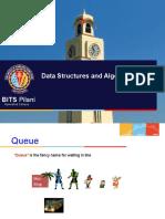 Data Structures and Algorithms - L10