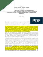 008. National Development Co. v. Philippine Veterans Bank (192 SCRA 257)