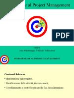slide project management