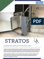 Plataforma STRATOS