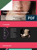 Seminario It`s Lupus
