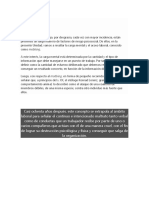 Texto claves