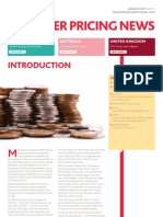BDO Transfer Pricing News