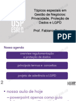 Privacidade protecao dados e LGPD versao ALUNOS.pdf