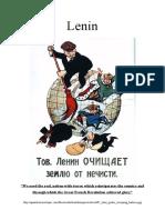 Lenin Presentation