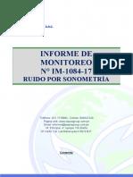 Informe de Sonometría de Ruido CALSA PERU SAC.docx