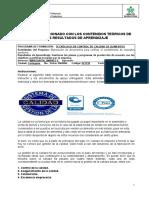 TALLER DE CONOCIMIENTOS calidad planeacion 2069064.doc