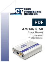 GPRS-GPS Antares_SB_GSM_User_Manual_1_01_[FW5.20]