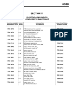 S11 Electric Components