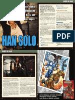 Chefe de Fase - Han Solo
