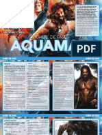 Chefe de Fase - Aquaman