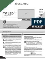 Kalley K-LED40FHDS1T2 LED Television.pdf