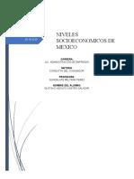 NIVELES SOCIOECONOMICOS DE MEXICO - copia.docx