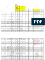 CTR-12_FPSO Firenze_Master Equipt Scope List_r.3_Revision Tracker Report
