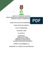modelos de politicas empresariales.pdf