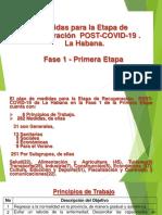 PLAN MEDIDAS COVID19 (1ra Fase)  Versión 2 (1)
