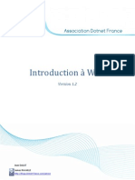 Introduction a WCF