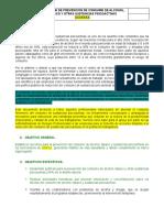 Programa de Prevención SPA AUDIFARMA S.A.