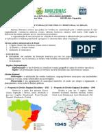 Aula 3 - Regionalização e formação e histórico-territorial do Brasil - Cópia