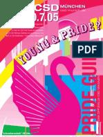 Pride Guide 2005