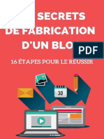 Les secrets de fabrication d'un blog .pdf