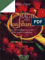 Cuisine-Confitures Les 100 Meilleurs Recettes