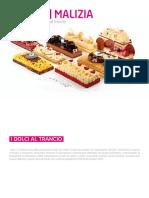 01 Ricettario dolci al trancio di Davide Malizia 2019