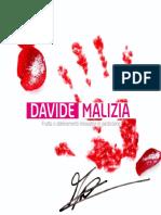 Ricettario Pasticceria Davide Malizia 1(2018)