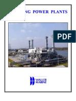 Power Barge Brochure