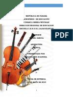 5 OBRAS MUSICALES DE WOLFGANG AMADEUS MOZART