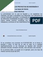 Clase - FINANZAS EN LOS PROYECTOS DE INVERSIÓN IV.pdf