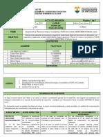 Acta reunión Inspección y V- Interventoría 07-nov