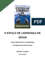 Michael Youssef - O estilo de liderança de Jesus.pdf