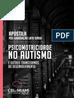 Apostila -  História da Psicomotricidade-1