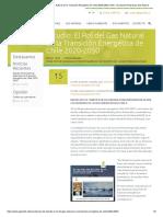 15.7.20 - El Rol del Gas Natural en la Transición Energética de Chile 2020-2050.