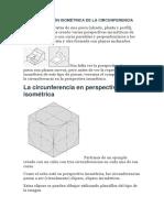 REPRESENTACIÓN ISOMÉTRICA DE LA circunferencia.pdf