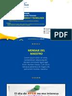 semana (1) - clasificación de elementos químicos PDF