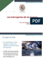 1. Las interrogantes del ser humano.pdf