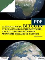 La révolution du bitcoin et des monnaies complémentaires  - Philippe Herlin 2013.pdf