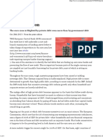 The euro crisis_ Debtors' prison _ The Economist