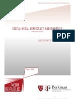 9508999-Digital-Media-Democracy-and-Diversity2008