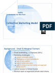 Collective marketing - PPT