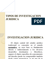 7 TIPOS INV JURIDICA pptx