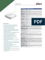 Dahua39 Data Sheet
